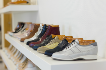 Revalidatie schoenen