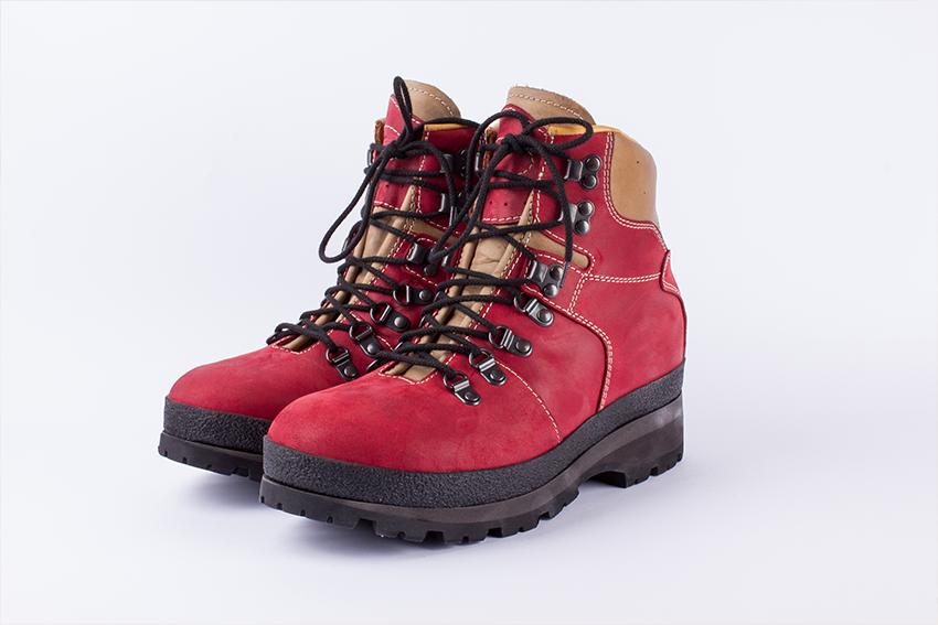 OSA orthopedische schoenen