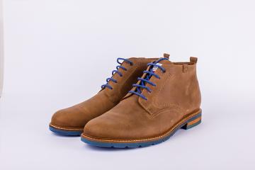 Semi orthopedische (OSB) schoenen op maat
