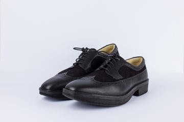 Aangepaste (OVAC) schoenen laten maken
