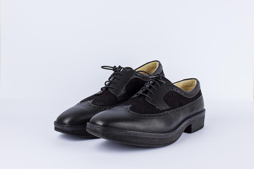 aangepaste schoenen dames en heren