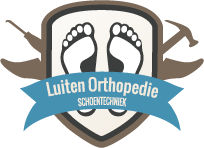 Logo Luiten Orthopedie