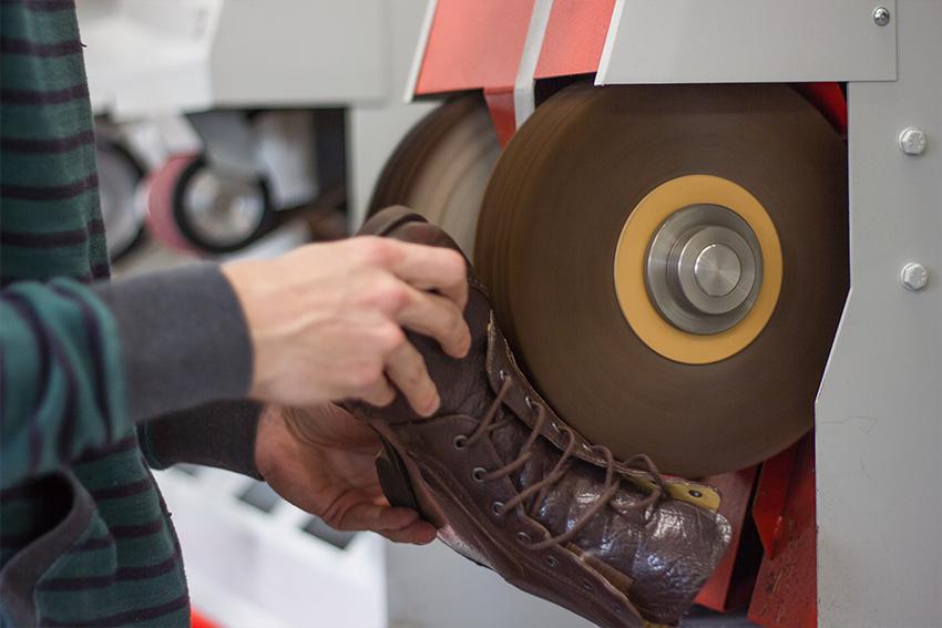 Onderhoud orthopedische schoenen